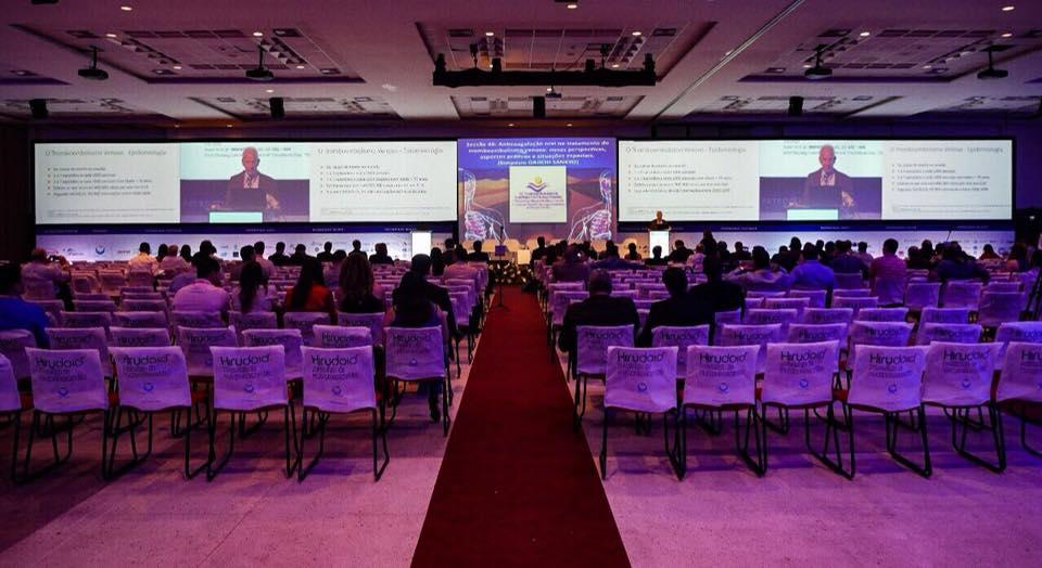 42º Congresso Brasileiro de Angiologia e Cirurgia Vascular