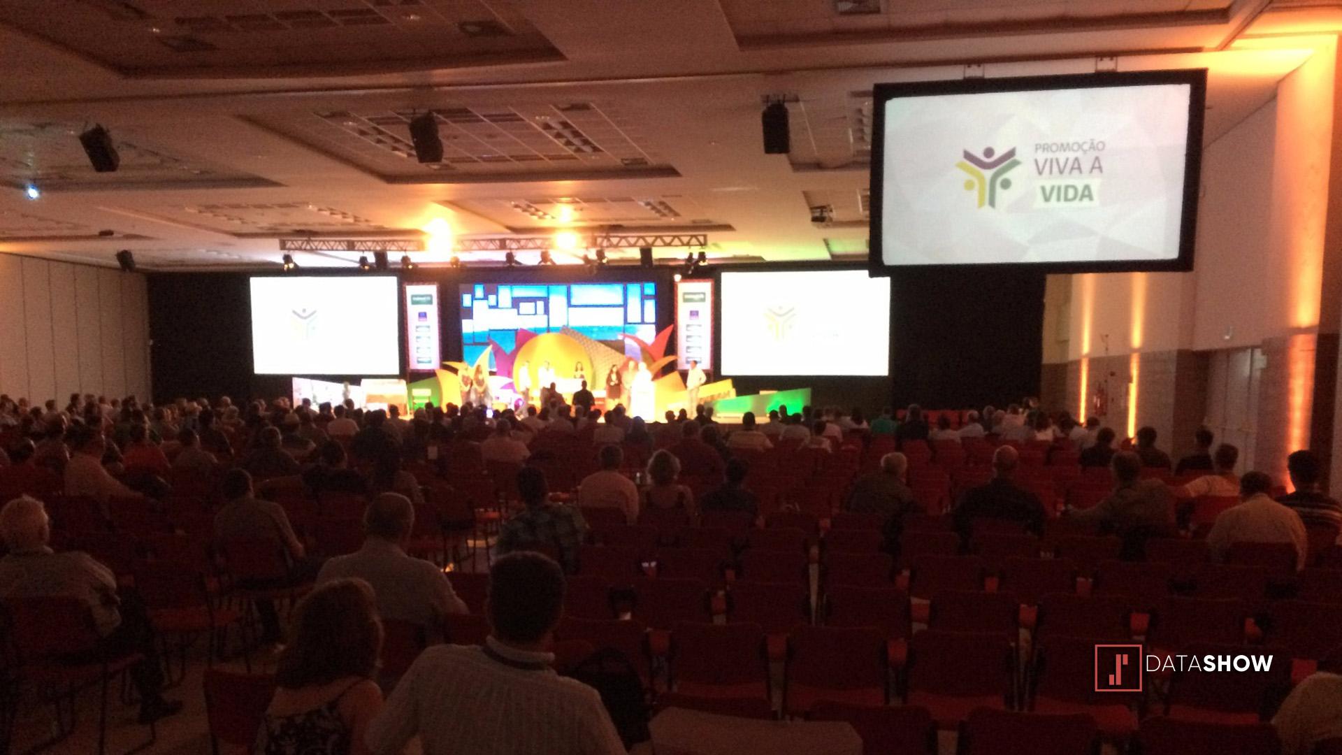 46ª Convenção Nacional Unimed