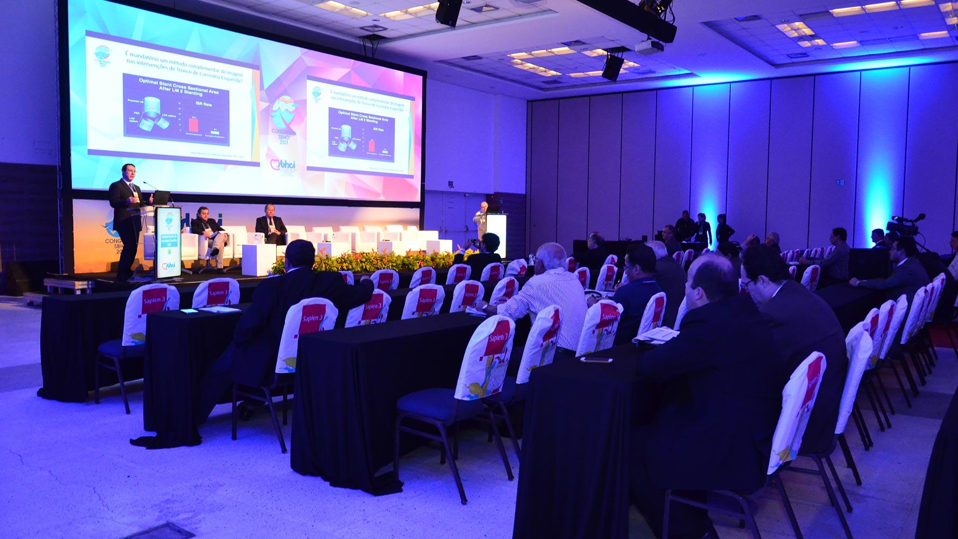 Congresso SBHCI 2017