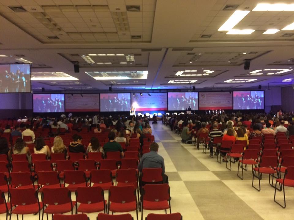 III Congresso Brasileiro de Politica, Planejamento e Gestão de Saúde