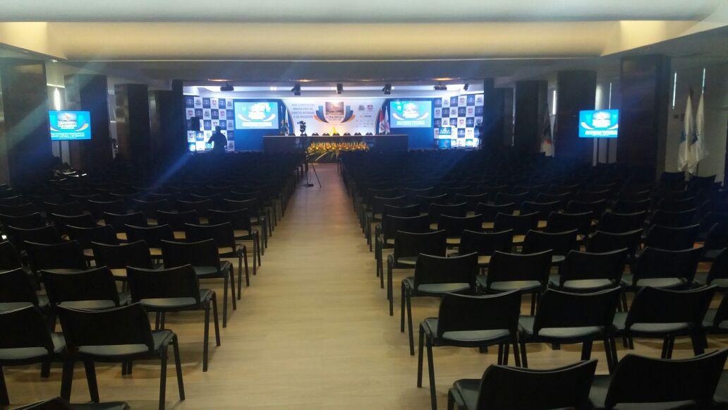 XVIII Congresso Brasileiro de Direito Notarial e de Registro – ANOREG